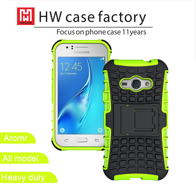 Newest Cool Transformers Sport Car Case For Samsung With Stand Patent Mobile Phone Case For Samsung Galaxy J1 Ace 4.3inch