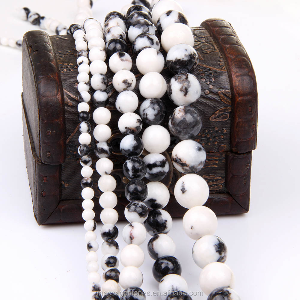 semi-precious stone beads strings black beads gifts