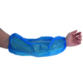 Disposable Plastic/PE 2.8g arm cover Sleeve Cover