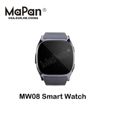 cheap factory price SIM card Frquency Band smart watch mobile phone with photo taking no OS for woman