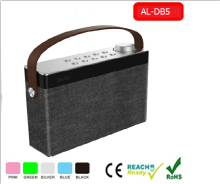 New bluetooth dab radio