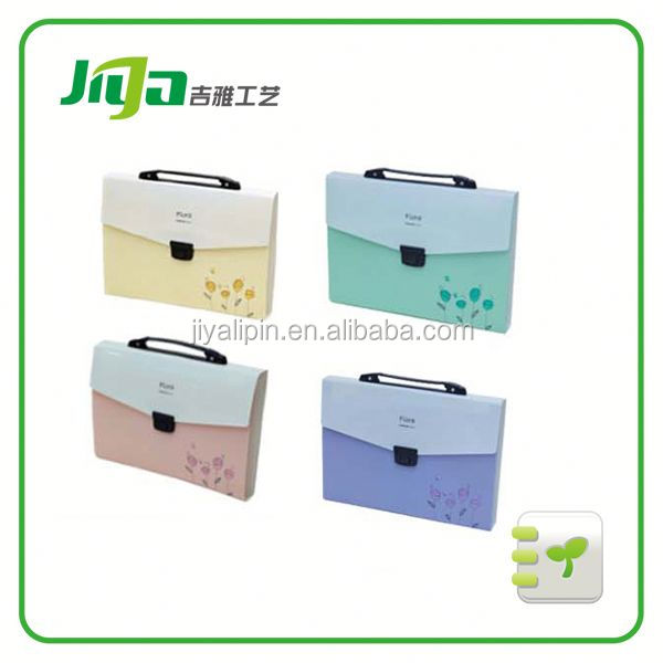 OEM a4 hard cover file folderfor office/school (Jiya craft Gifts co.,ltd)