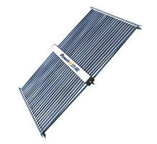 non-pressure solar water collector.water heater without power,new pool heating