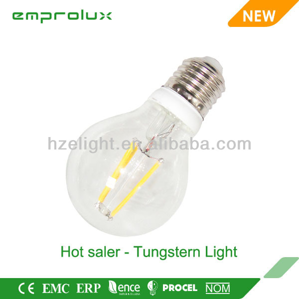 2013 cheap energy saving wholesale led bulb light 2014 new style A60 Standard