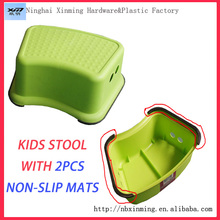 Hot sale plastic garden stool
