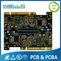 Shenzhen pcb assembly made 94v0 fr4 curcuit board pcb