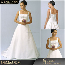 New Luxurious High Quality tailored wedding dresses china