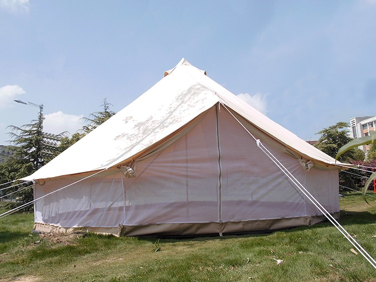 5m canvas sibley tent outdoor canvas bell tent for sale & 5m Canvas Sibley Tent Outdoor Canvas Bell Tent For Sale - Buy ...