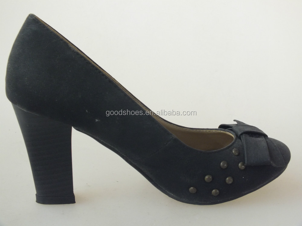 very fashion lady exotic dress shoes