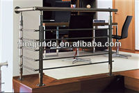 best-selling fashionable stainless steel balcony railing