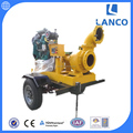 Lanco Brand High Quality Agriculture Water Pump