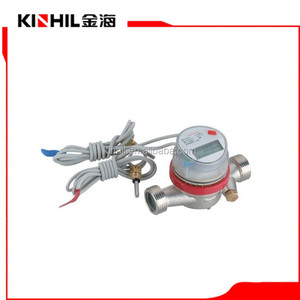 Wholesale Plastic Water Cooler single jet dry type water meter
