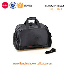 Latest Model travel bags Stripe Luggage Bags Duffle Bags