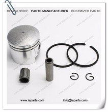 Mini Moto Minimoto PISTON KIT 44mm 10mm Pin 49cc Mini Quad Dirt Bike