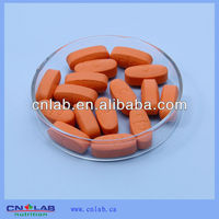 High Quantity Multivitamin Tablet For Kids