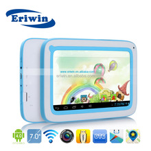 Capacitive touch screen Lithium-ion 3000mAh 7 inch wind tablet pc