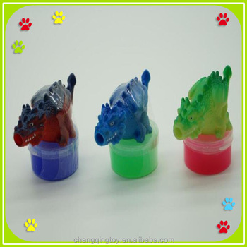 PVC Dinosaur promotion product gift