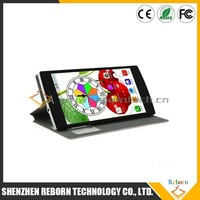 New arrival 5.5 inch 960x640 touch screen dual core sndroid smart phone