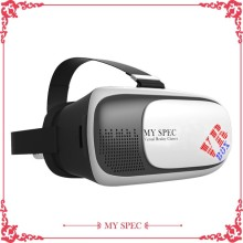 3d virtual world,interesting VR Headset for smartphone