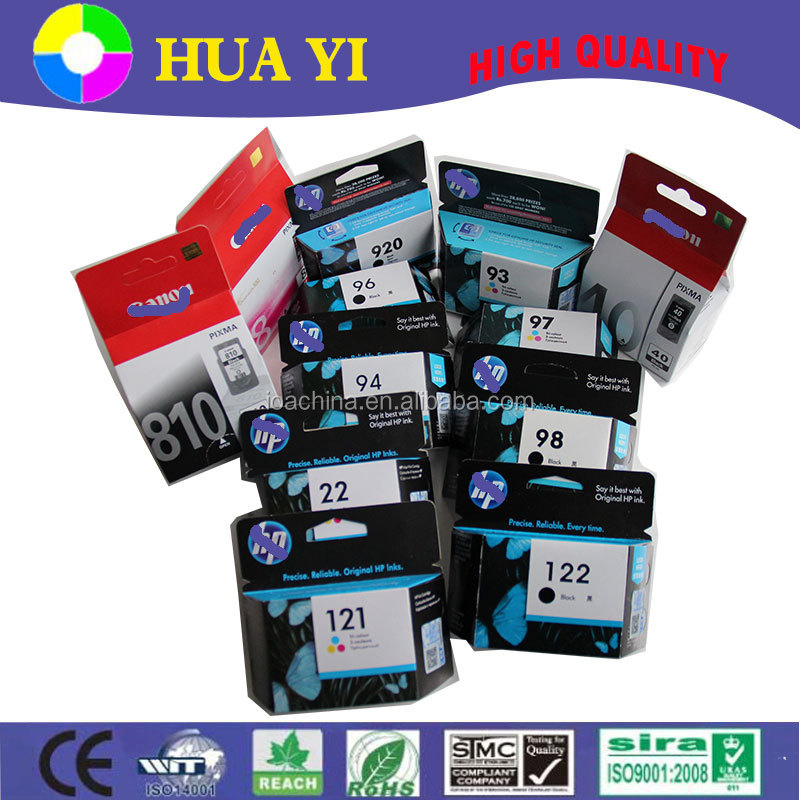 Compatible ink cartridge for hp 300 300xl high quality than g & g ink cartridge
