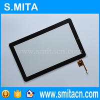 10.1 inch tablet touch TOPSUN_M1003-A1 6pin 250.5x155mm Capacity Sensor