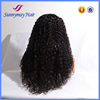 Wholesale Factory Price Brazilian Virgin Human Hair Full Lace Wigs, Tangle Free Wavy Human Hair wigs
