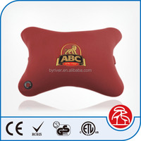 Bone Shape Neck Massager, Travel Pillow