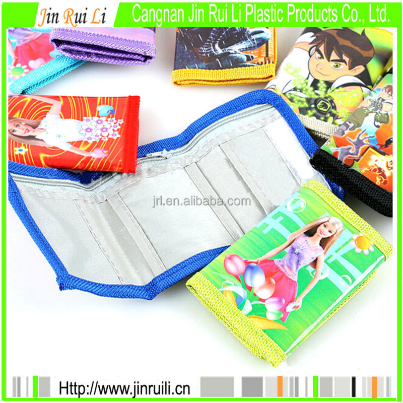 pvc key bag/key wallet/pvc purse bag