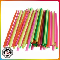 Cheap Plastic Drinking Juice Straw