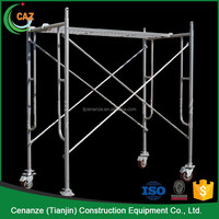 ladder frame used scaffolding for sale