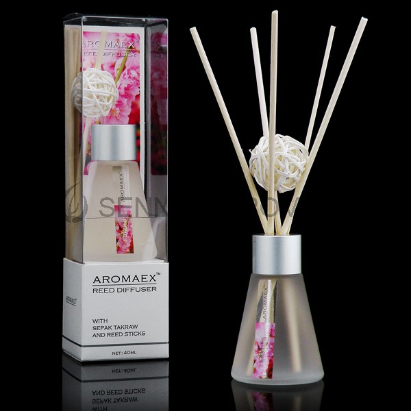 40ml electric perfume reed diffuser set wedding favor Souvenir