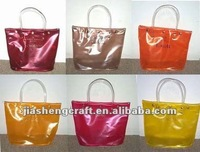 2014 hot sell eco promotional pvc bag,pvc shopping bag,pvc gift bag
