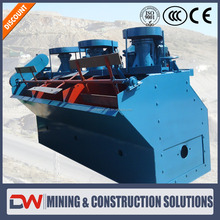 Used Denver D12 Laboratory Copper Ore Gold Sand Column Sf Flotation Recovery Separator Cell Tank Machine Price For Sale