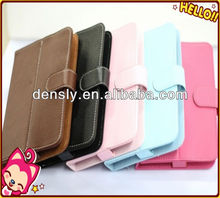 Jelly colour tablet cover with buckle for 7 inch tablet cover