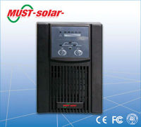 MUST Solar Online Power Supply high reliable stable function ups service
