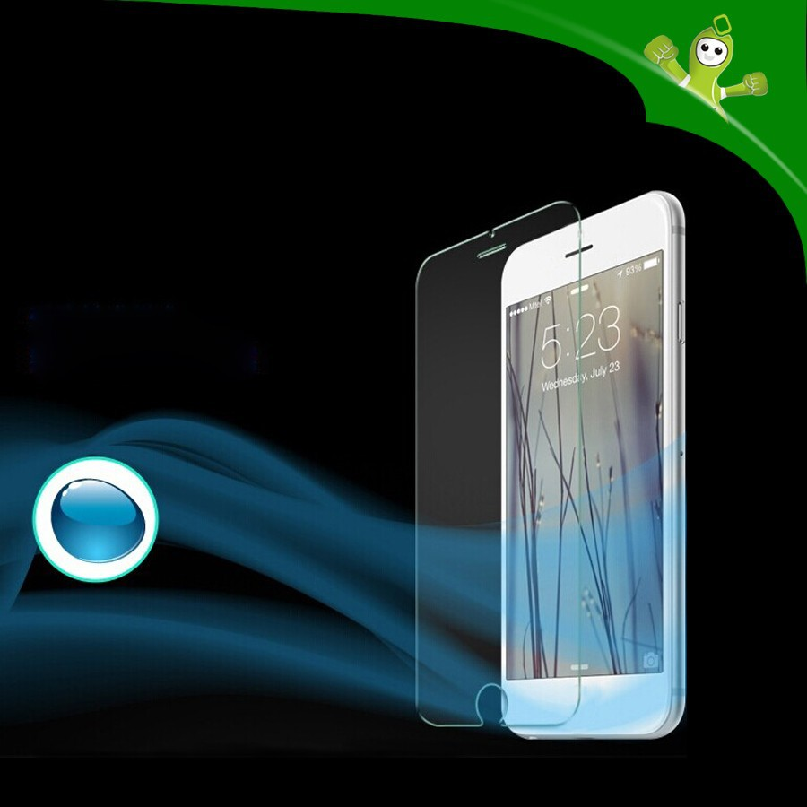 Anti-Blue Ray Anti-Blue light tempered glass screen protector , top selling product 2014 custom screen protector safeguard