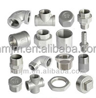 stainless steel pipe fittings class 150 factory and manufacturer CE Approved