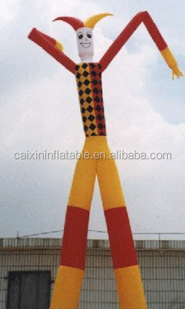 advertising air dancers/sky dancers inflatables with blower