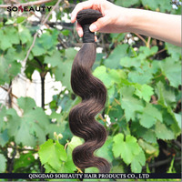 Factory Direct Supply Hot Sale 7A Grade cheap top wholesale brazilian virgin human 27 piece hair weave