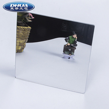 acrylic material plastic thin Mirror Sheet