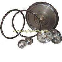 gear ring for excavator final drive motor assy
