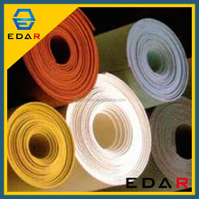With Favorable Price EDAR Black 15Mm SBR rubber Widely Used Industrial Thickness Styrene Butadiene Rubber Sheet
