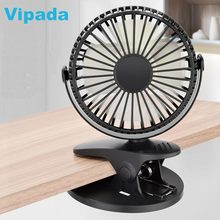 XH-09 Clip On Rechargeable <strong>Fan</strong> USB Battery Mini Desk Stand Small Chargeable <strong>Fans</strong> For Baby Stroller Camping Outdoor Home Office
