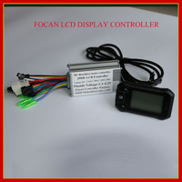Electric bicycle LCD controller e bike controller LCD
