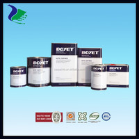 Automobile Refinish paint 2K solid color