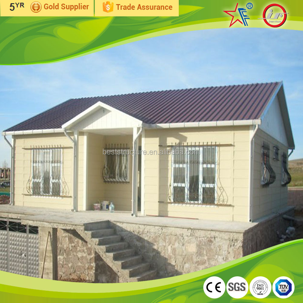 mobile house/pre made houses/pre fab house