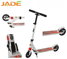 aluminum foldable adult bike street flyers best street big wheel Adult scooter