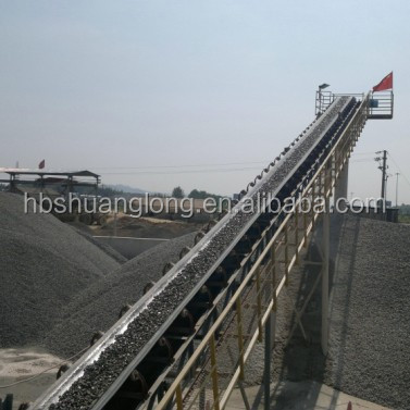 EP transmission belts/rubber conveyor belt