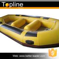 Chinese Sport Inflatable Small Yacht Boat Manufactures