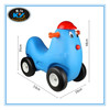 2014 hot sell plastic animal design ride-on toy for sale
